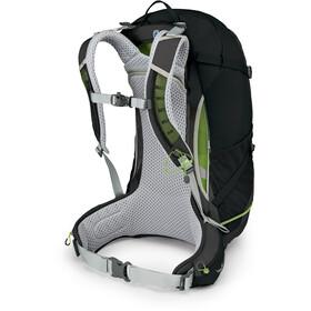 Osprey Stratos 34 Backpack Herren gator green